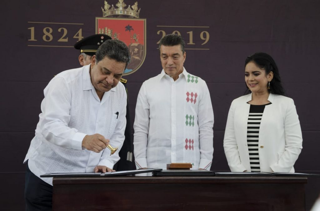 Chiapas cumple una cita con la historia Trinidad Palacios