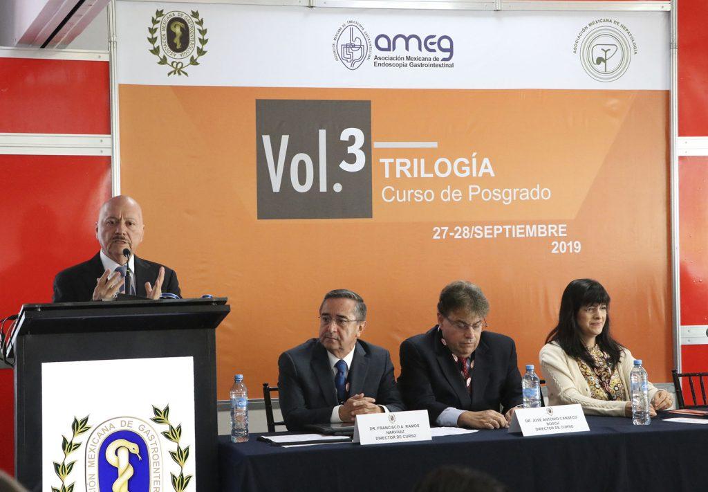 Chiapas, sede de encuentro nacional de especialistas en gastroenterología