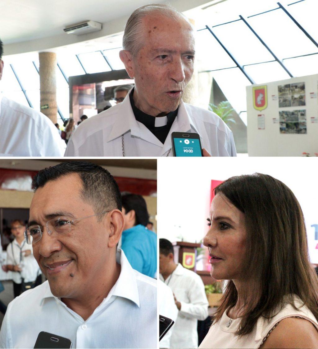 Ciudadanos opinan sobre la administración que encabeza Carlos Morales Vázquez a un año de gobierno