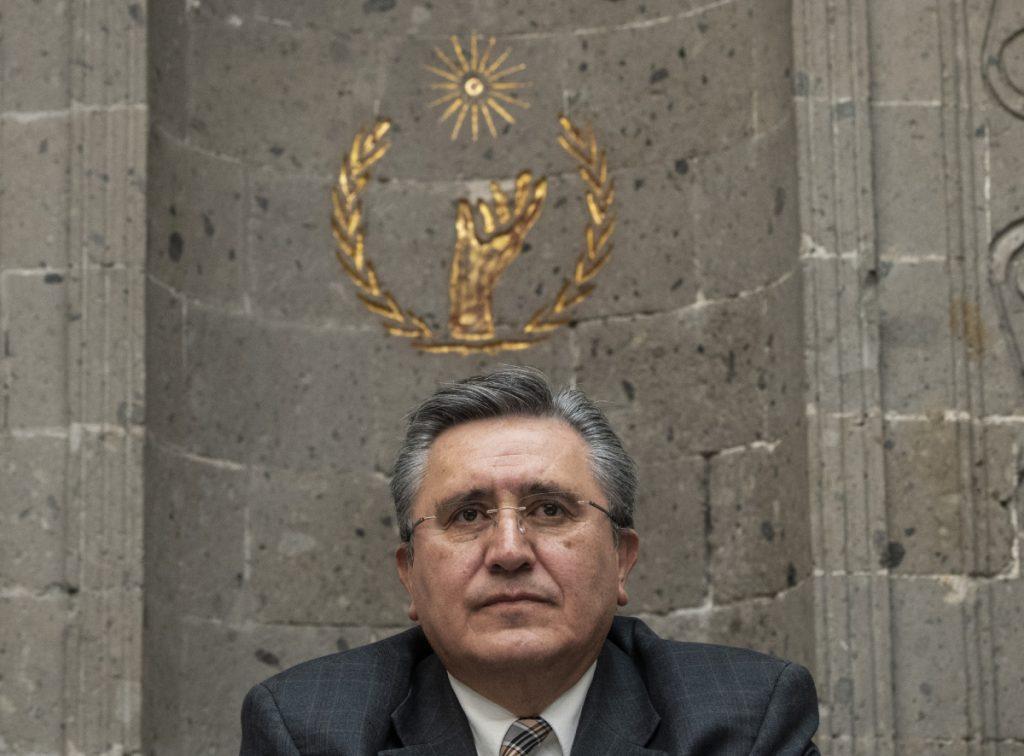 CNDH presenta ante la Corte acción de inconstitucionalidad contra la Ley Nacional de Extinción de Dominio