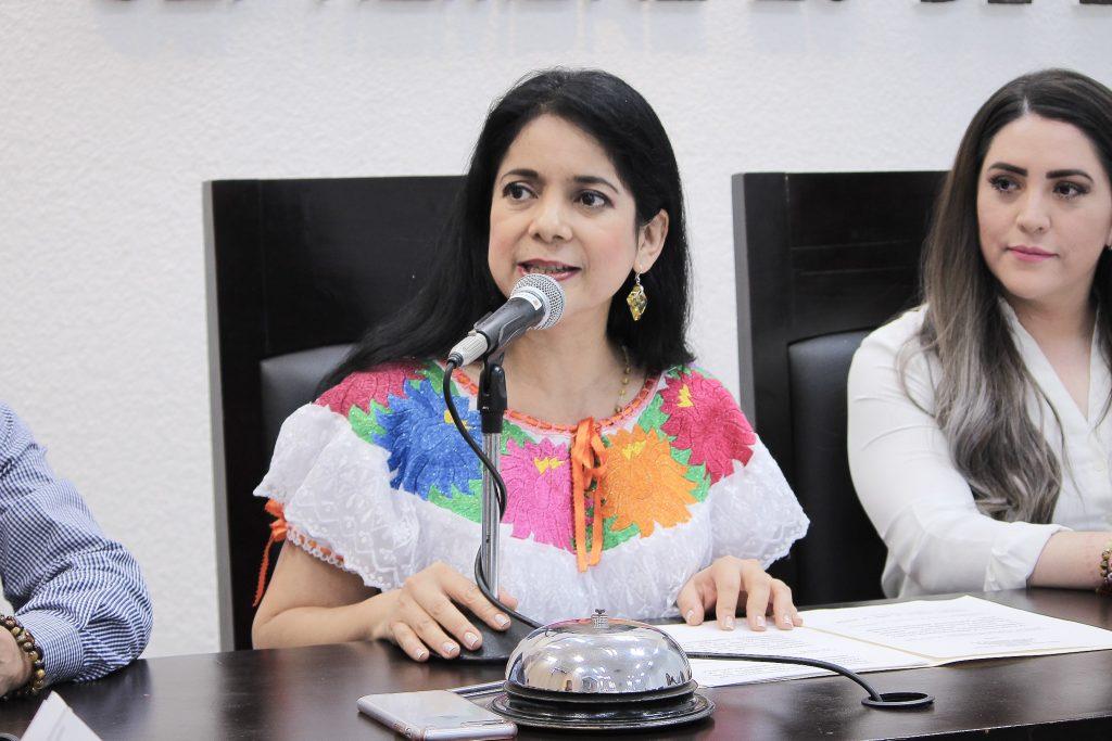 Comisión Permanente del H. Congreso del Estado aprueba diversas disposiciones