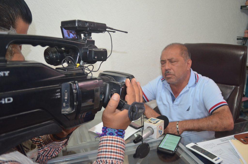 Consumo de carne contaminada por clembuterol podría ser mortal: Jorge Ortiz