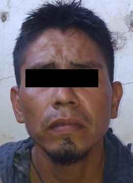 Detiene FGE a persona por homicidio de mujer en Acacoyagua