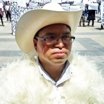 Detiene Fiscalía de Chiapas a Juan Shilon
