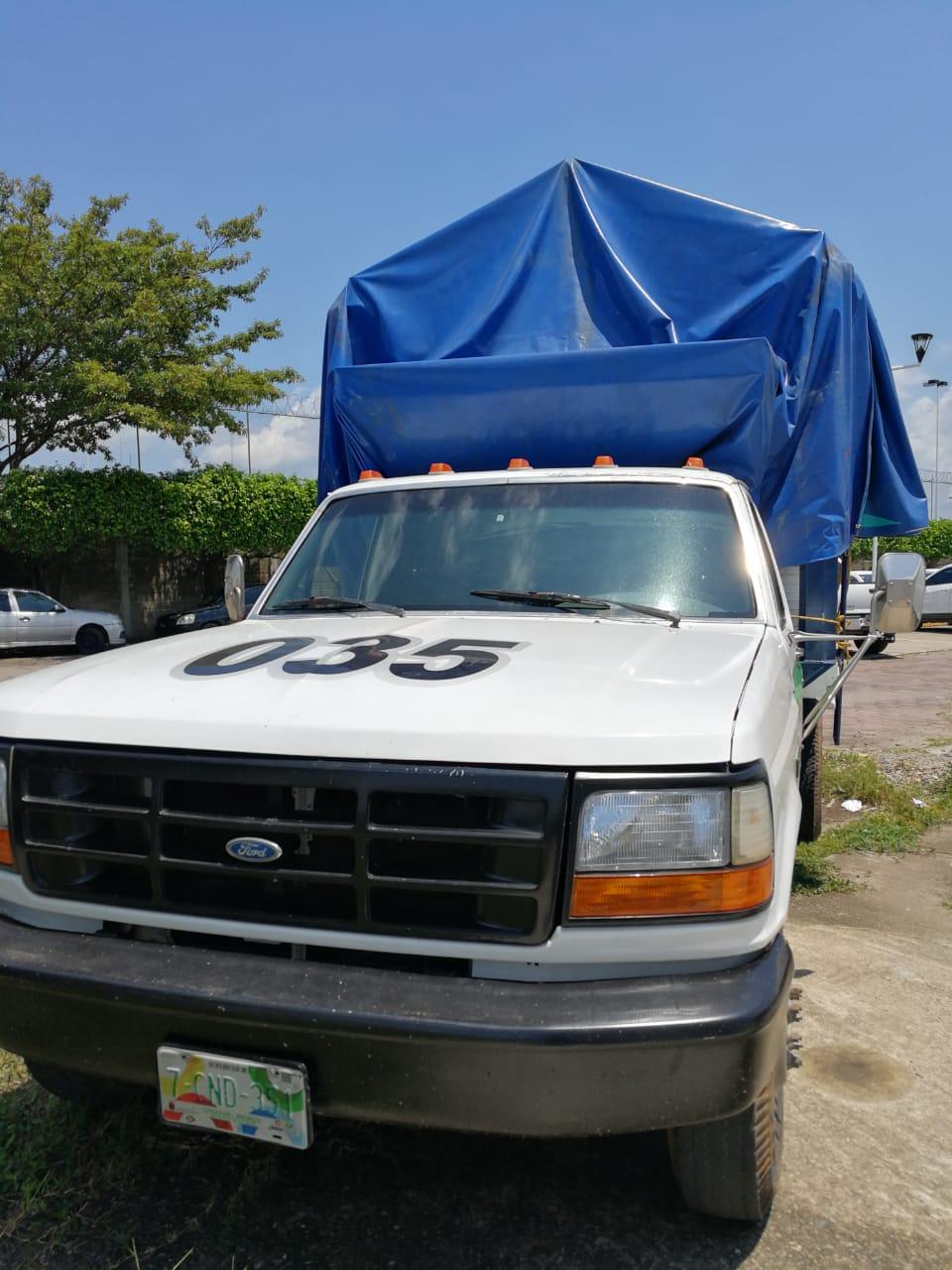 Detiene Grupo Interinstitucional a dos personas por robo con violencia en Tapachula