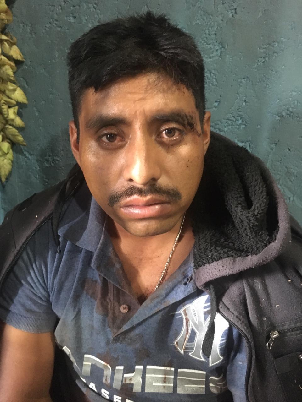 En un acto de buena voluntad política fue liberado uno de los 5 detenidos en San Juan Chamula