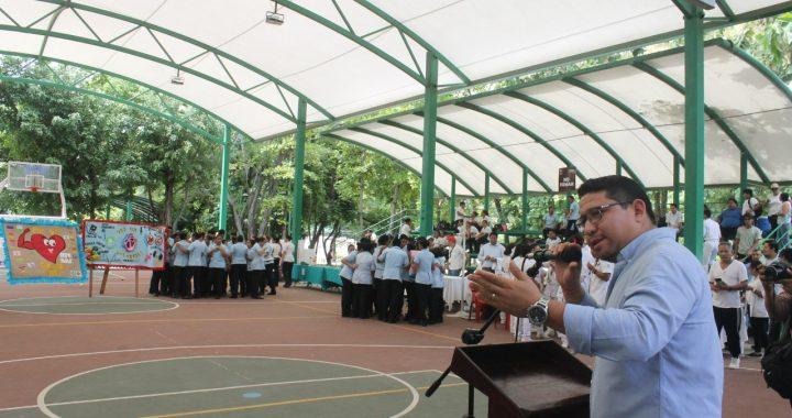 """Implementan la """"Semana Nacional por un Corazón Saludable"""""""