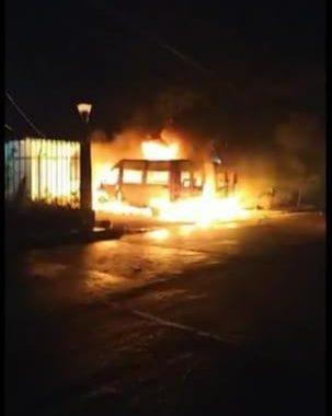 Inicia Fiscalía del Estado investigación por hechos violentos ocurridos en Escuintla; hay seis personas detenidas