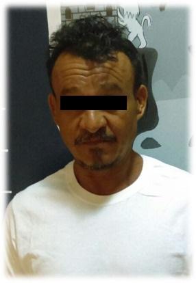Logra Fiscalía 10 años de prisión contra persona por pederastia en Tapachula