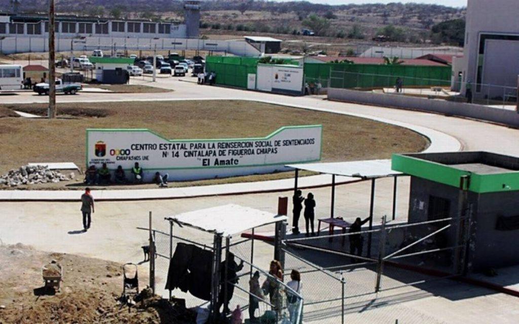 Ratifica el Poder Judicial prisión a sujeto por caso Malpaso