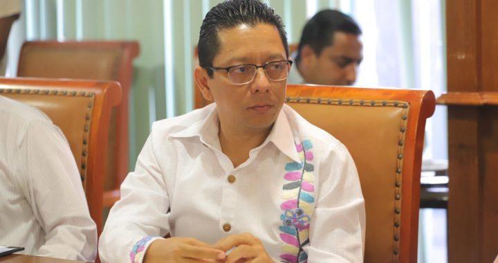 Refrenda Llaven compromiso de la Fiscalía para enfrentar el embarazo en adolescentes