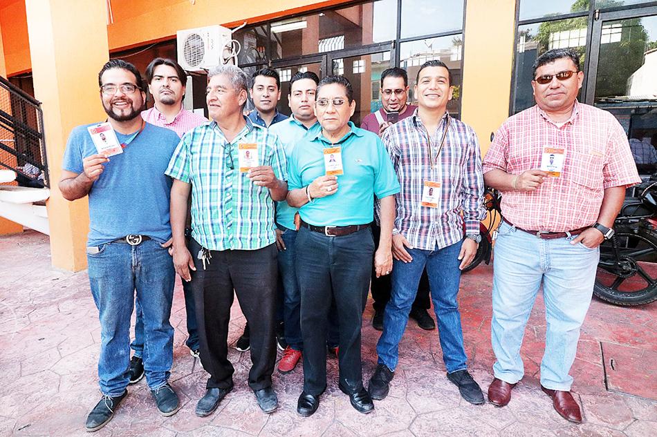Ayuntamiento de Tuxtla exhorta a denunciar a falsos inspectores de la Secretaría de Desarrollo Urbano
