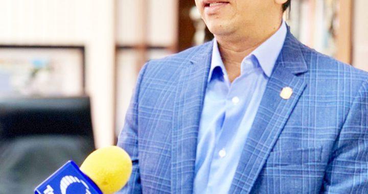 Alcanza Fiscalía meta de predios invadidos recuperados Llaven Abarca