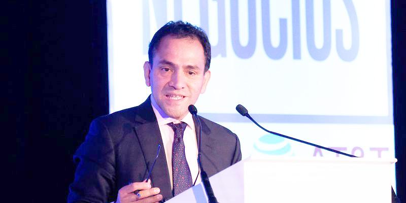 Arturo Herrera pide estar preparados para una recesión económica