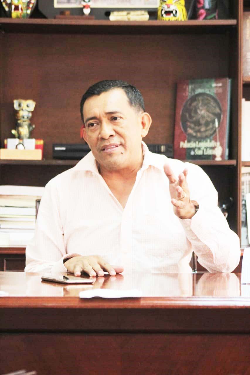 Bases sólidas para la transformación de México Marcelo Toledo