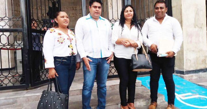 Buscan regidores designación de alcalde por consenso