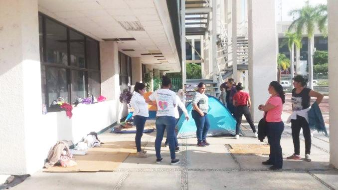 CENDIS en Chiapas continuarán sin iniciar clases