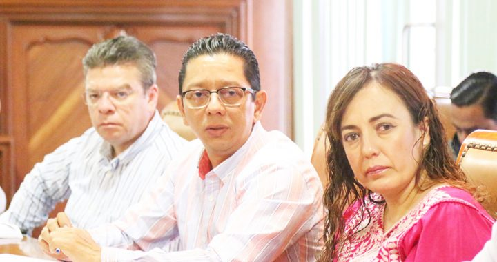 Chiapas, con cero focos rojos en semáforo delictivo Llaven Abarca