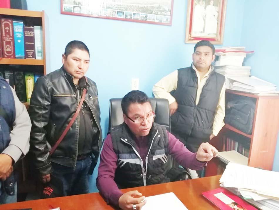 Continúa la violencia en San Juan Chamula tras reapertura de presidencia municipal