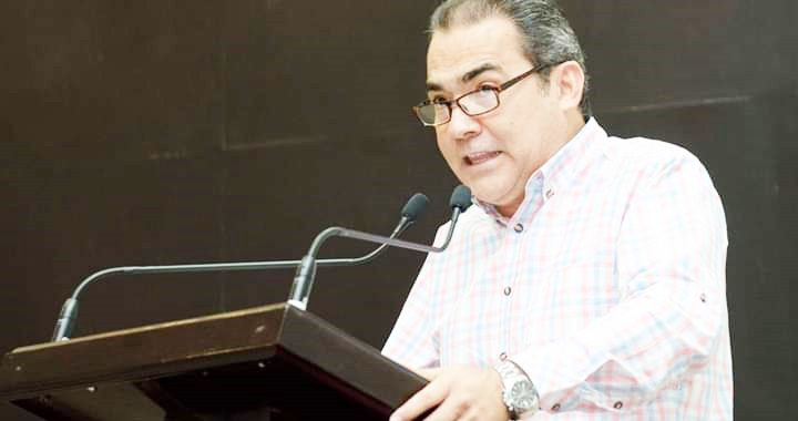 Diputado Rivas Vázquez invita a firmar por mejores beneficios para Chiapas