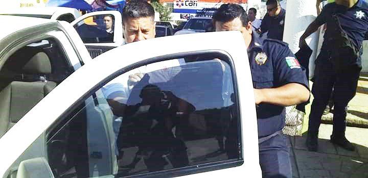 Emprenden acciones de seguridad en Bochil