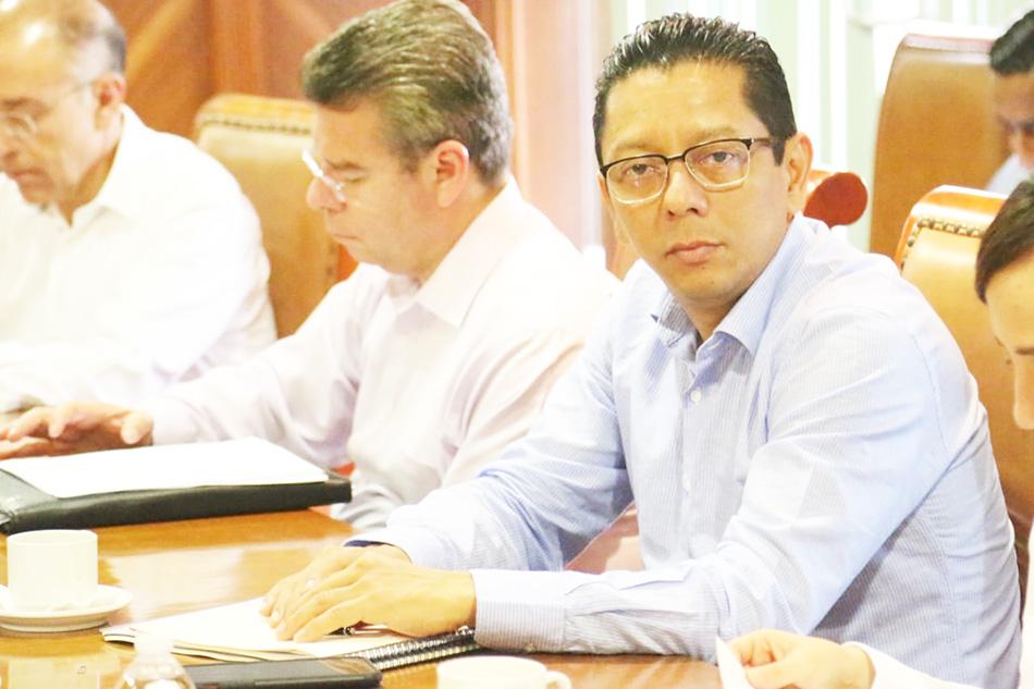 Gracias a la Mesa de Seguridad Estatal, Tapachula mejora percepción de seguridad Llaven