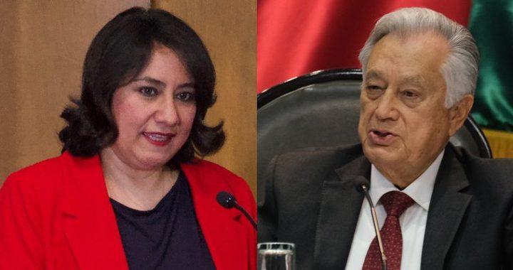 Irma Eréndira sobre caso Bartlett asegura que pronto habrá resultados