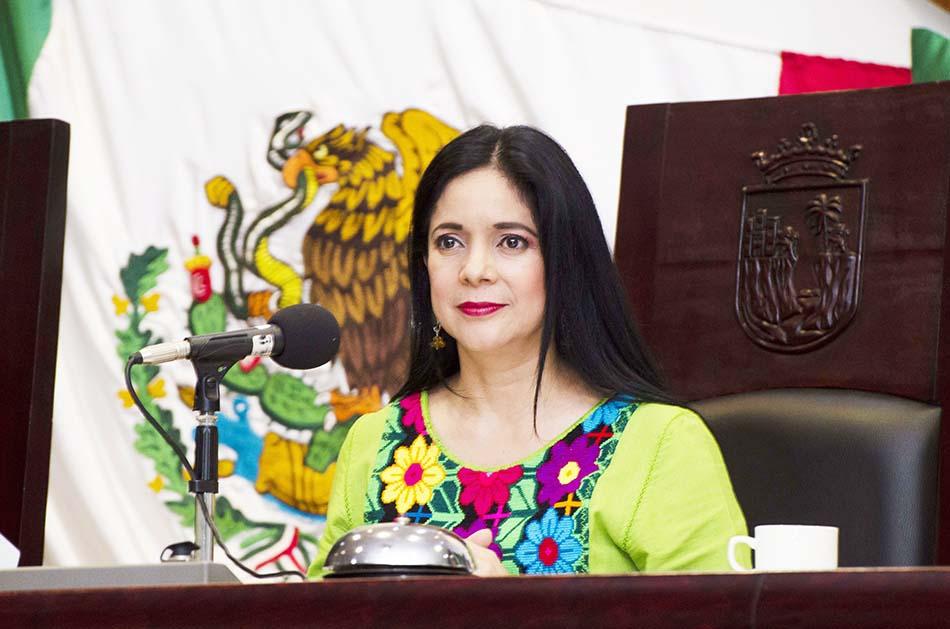 La LXVII Legislatura aprueba Iniciativa de Ley en materia de Desaparición de Personas