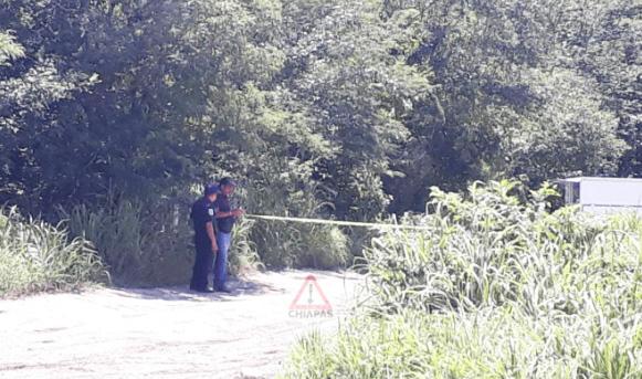 Es localizado otro cadáver en el nuevo libramiento Sur de Tuxtla Gutiérrez