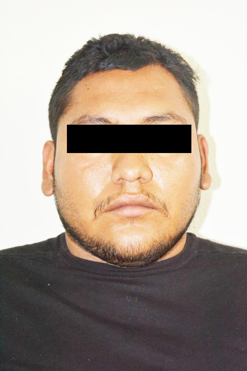 Logra FGE 90 años de prisión en contra de secuestradores de inmigrantes