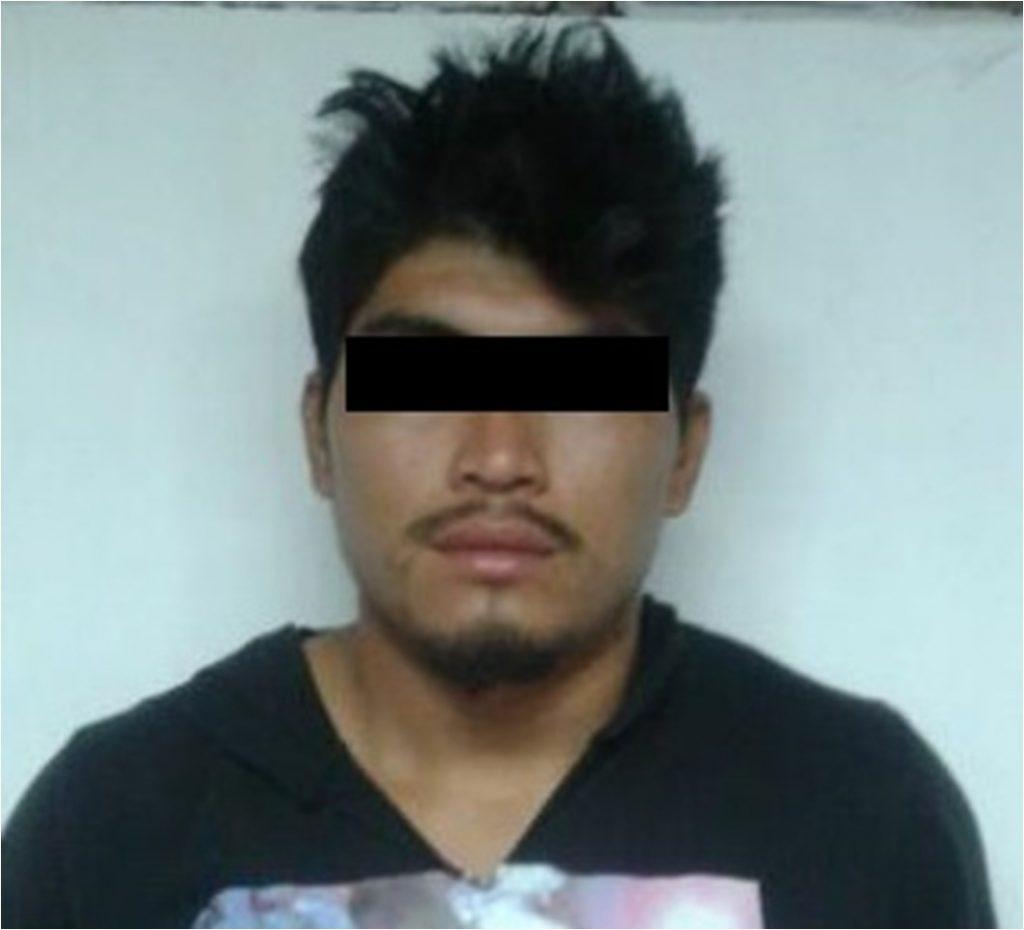 Logra Fiscalía sentencia condenatoria en contra de asaltante del tramo Peñitas-Malpasito