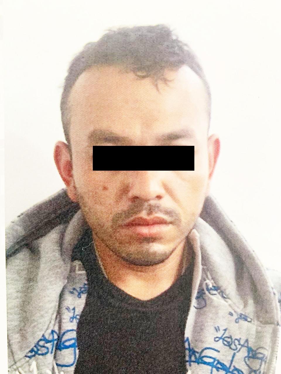 Logra Fiscalía sentencia de 25 años de prisión en contra de homicida en Tuxtla