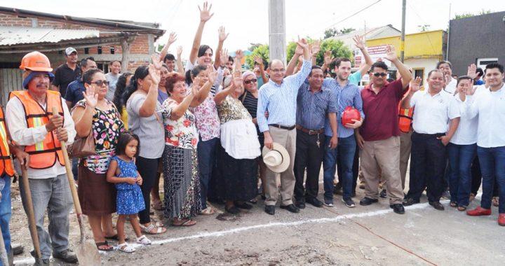 Más obras para Puerto Madero Dr. Óscar Gurría Penagos