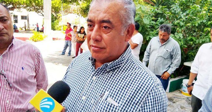 No nos quita el sueño que alcaldes que llegaron bajo las siglas del PRI se vayan a MORENA Julián Nazar
