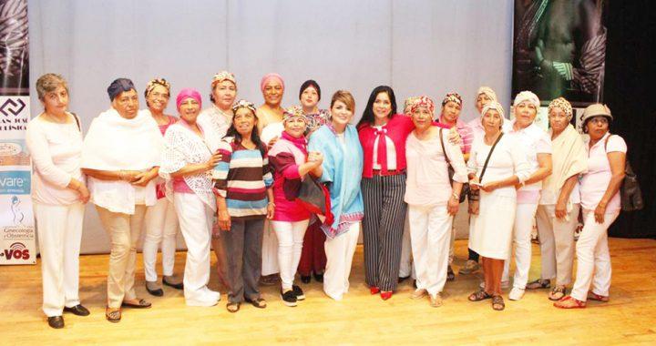 Nos sumamos a la lucha contra el cáncer de mama Bonilla Hidalgo