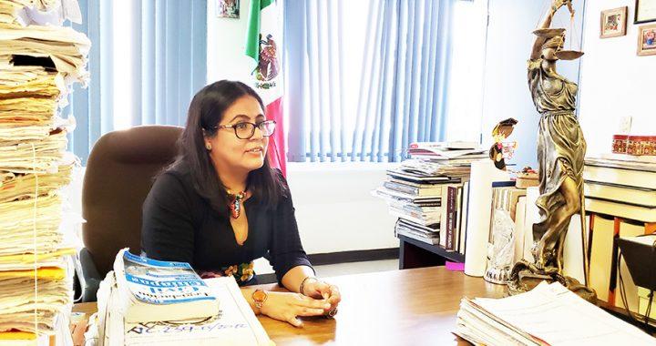 Poder Judicial cuida el interés superior de la niñez chiapaneca