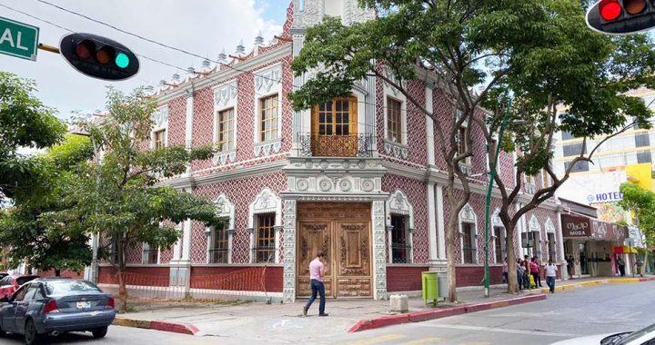 Presentan proyecto de restauración del Museo de la Ciudad en Tuxtla Gutiérrez