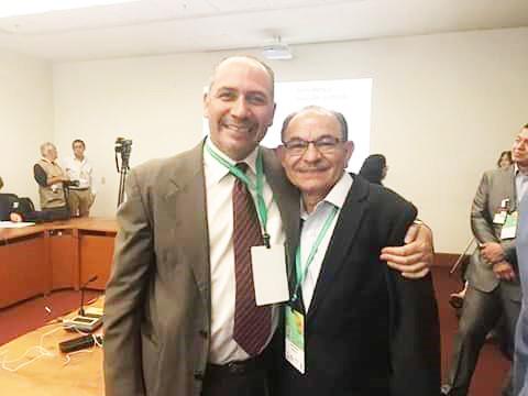 Reconocen vocación humanitaria de Óscar Gurría Penagos y de los tapachultecos ante el fenómeno migratorio