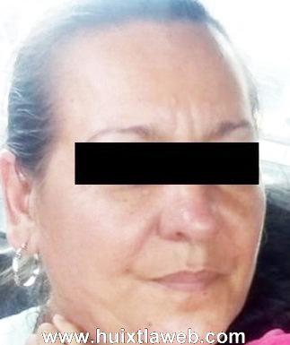 Recupera la fiscalía mujer hondureña y menores por trata y retención en Huixtla