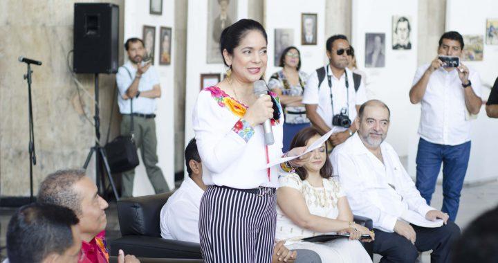 Rememoran gesta heroica de Chiapa de Corzo en Congreso del Estado