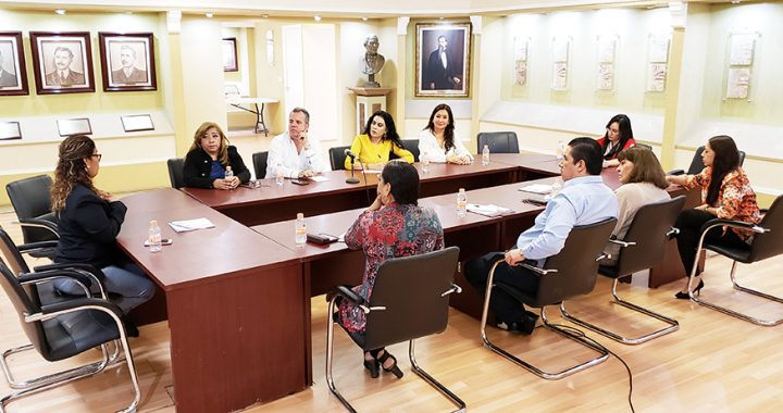 Sostienen reunión jueces con Consejo de la Judicatura