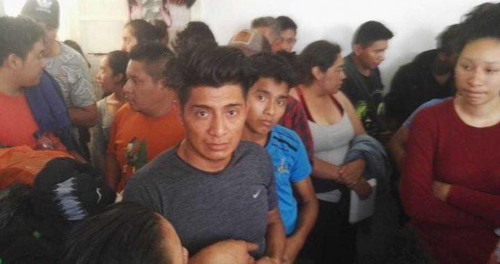 Van 4 mil 50 guatemaltecos asegurados por el INM que han sido retornados a su país