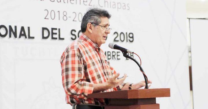 Refrenda alcalde Carlos Morales Vázquez una política de inclusión para personas discapacitadas