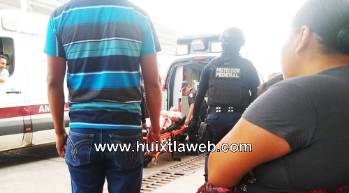 Alarma a la población internos del CEFERESO que son atendidos en el hospital de Huixtla