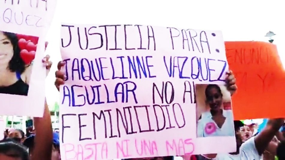 Alcaldeza de Mapastepec se esconde de manifestantes