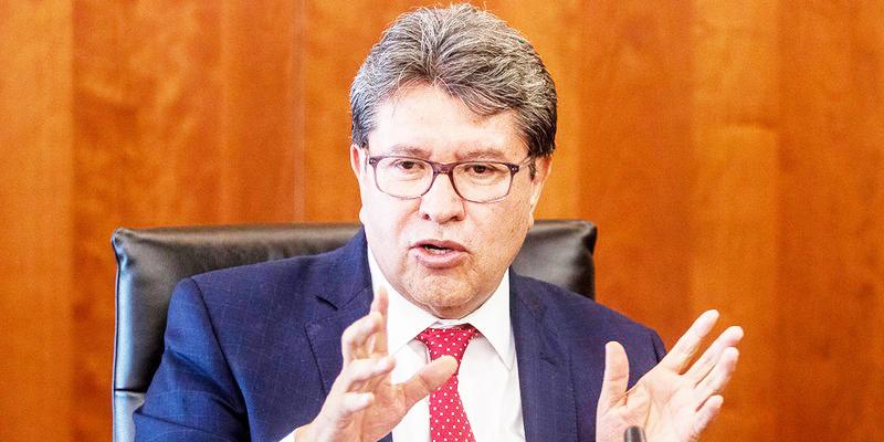 AMLO presentará reformas sobre procuración de justicia, dice Monreal