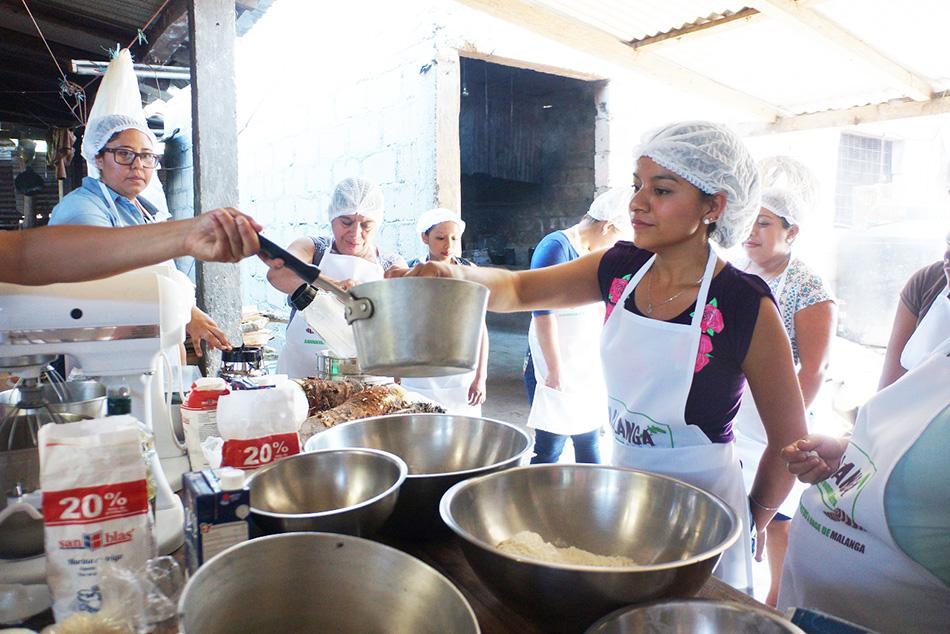 Aporta UNICACH conocimiento para fortalecer seguridad alimentaria