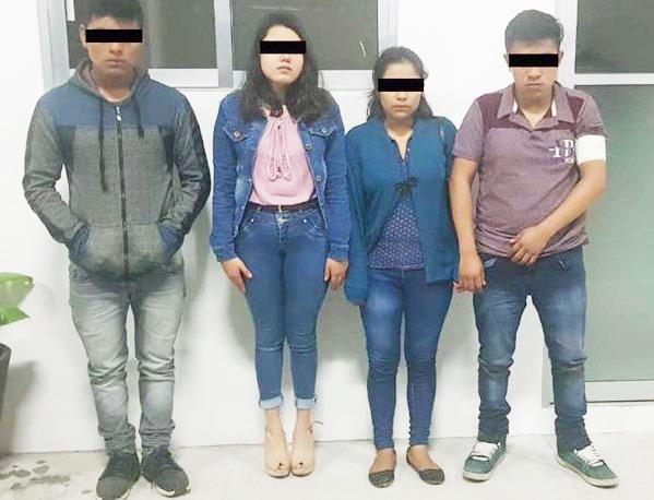 Balacera en mercadito de San Cristóbal deja 2 personas heridas