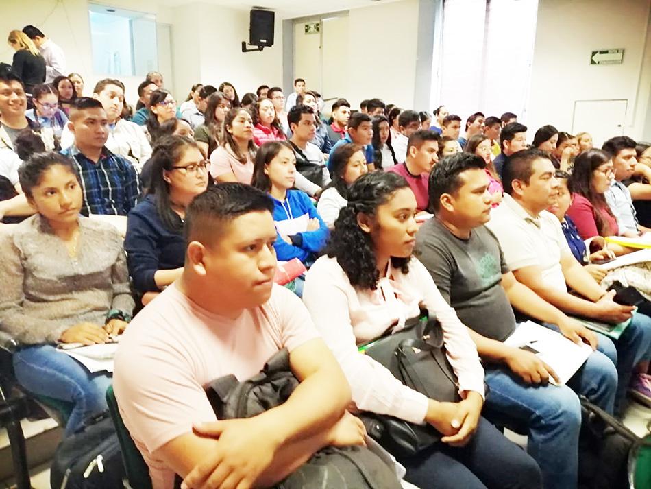 Continúa SE procedimiento de asignación de plazas a maestros de Chiapas