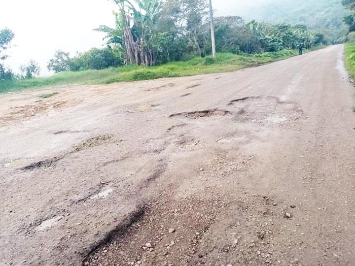 Cuestionan a alcaldes de Huitiupán y El Bosque por su falta de interés en el sector transportista